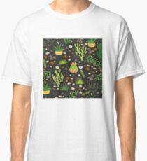 Prairie plants Classic T-Shirt