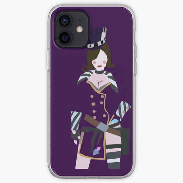 Madd Moxxi Minimalist  iPhone Soft Case