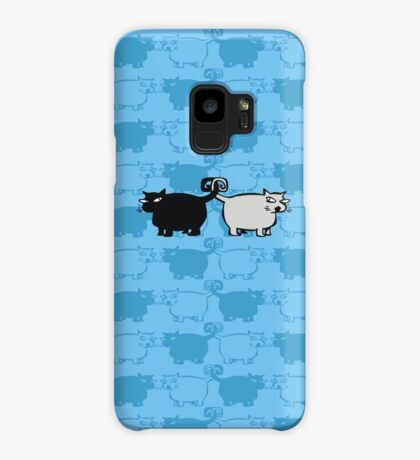 lovehate Case/Skin for Samsung Galaxy