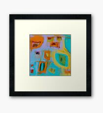 SweetTooth 1 Framed Print