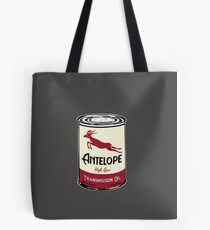 Antelope Oil Tote Bag