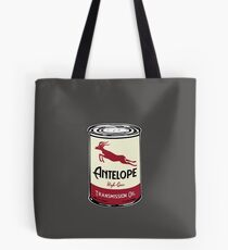 Antelope Oil Tote Bag