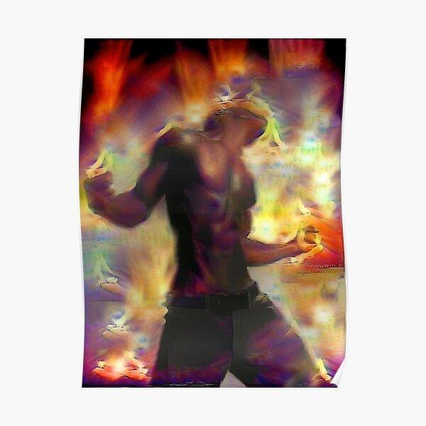 Manifesting Power Poster
