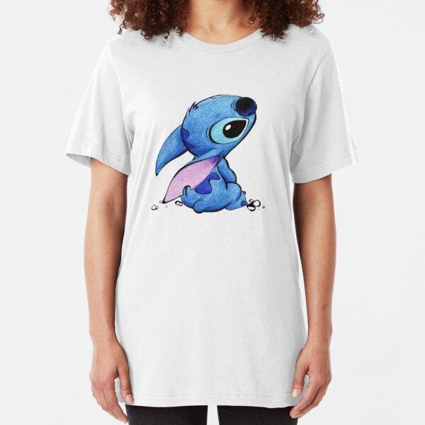 Stich Slim Fit T-Shirt