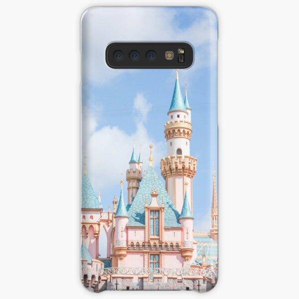 Afternoon Castle Samsung Galaxy Snap Case