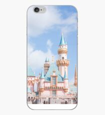 Afternoon Castle iPhone Case