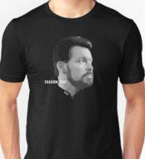 Riker's Beard T-Shirt