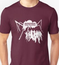 Earth Defense Force T-Shirt