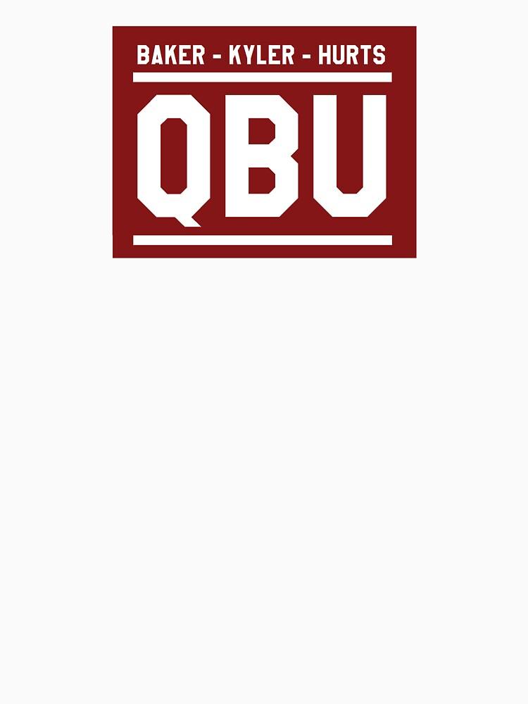 Oklahoma QBU by greilly16