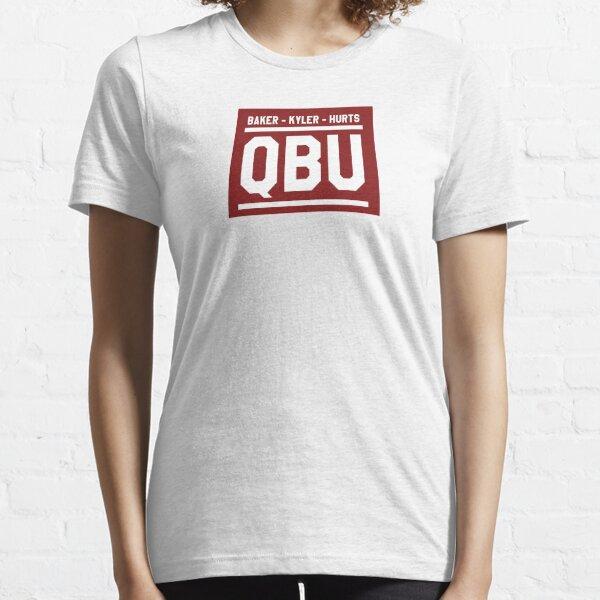 Oklahoma QBU Essential T-Shirt