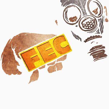 Leroy Vs FEC by stevesparke