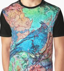 The Atlas of Dreams - Color Plate 233 Graphic T-Shirt