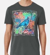 The Atlas of Dreams - Color Plate 233 Premium T-Shirt