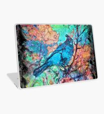 The Atlas of Dreams - Color Plate 233 Laptop Skin
