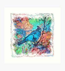 The Atlas of Dreams - Color Plate 233 Art Print