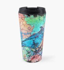 The Atlas of Dreams - Color Plate 233 Travel Mug