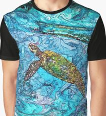 The Atlas of Dreams - Color Plate 234 Graphic T-Shirt