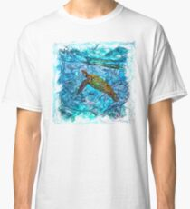The Atlas of Dreams - Color Plate 234 Classic T-Shirt