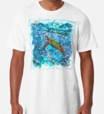 The Atlas of Dreams - Color Plate 234 Long T-Shirt