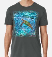 The Atlas of Dreams - Color Plate 234 Premium T-Shirt
