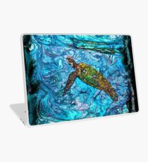 The Atlas of Dreams - Color Plate 234 Laptop Skin