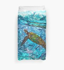 The Atlas of Dreams - Color Plate 234 Duvet Cover