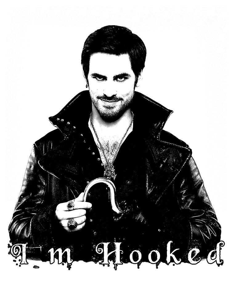 I'm Hooked by mmamburgey