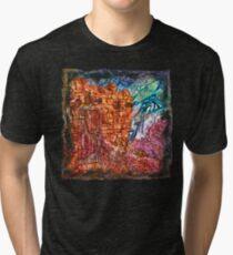 The Atlas of Dreams - Color Plate 235 Tri-blend T-Shirt