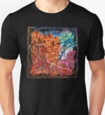 The Atlas of Dreams - Color Plate 235 Slim Fit T-Shirt