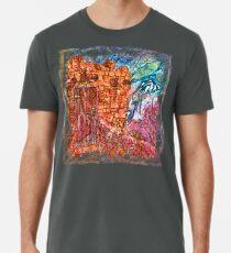 The Atlas of Dreams - Color Plate 235 Premium T-Shirt