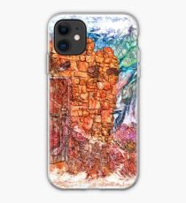 The Atlas of Dreams - Color Plate 235 iPhone Case
