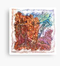 The Atlas of Dreams - Color Plate 235 Metal Print