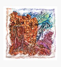 The Atlas of Dreams - Color Plate 235 Photographic Print