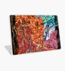 The Atlas of Dreams - Color Plate 235 Laptop Skin