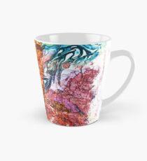 The Atlas of Dreams - Color Plate 235 Tall Mug
