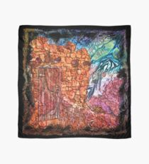 The Atlas of Dreams - Color Plate 235 Scarf