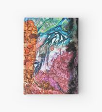 The Atlas of Dreams - Color Plate 235 Hardcover Journal