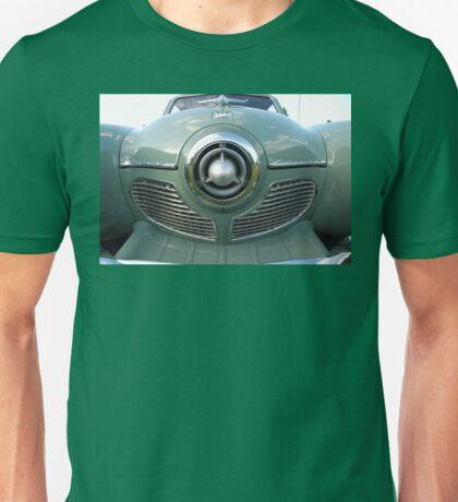 Bullet Nose T-Shirt