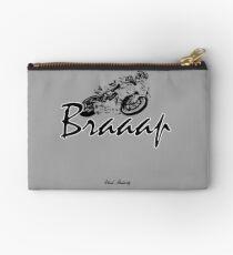BRAAAP Studio Pouch