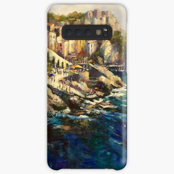 Cinque Terre (Italy) Samsung Galaxy Snap Case