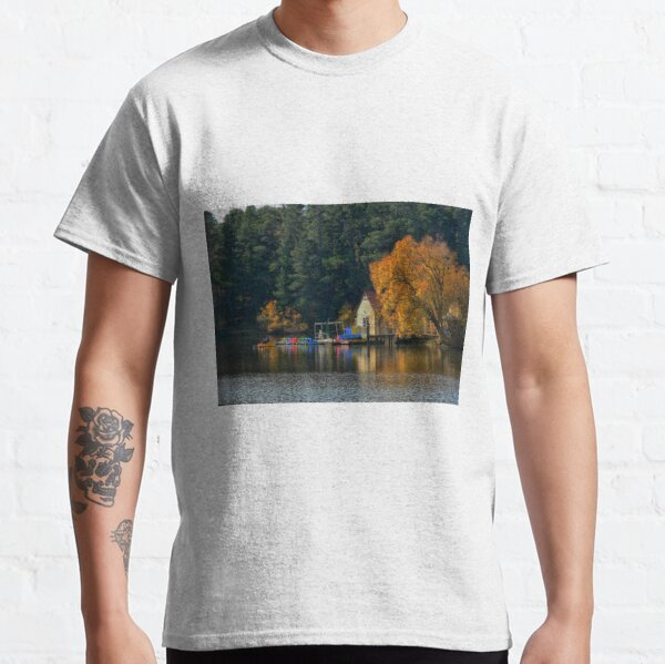 Tones on the Lake ( 1 ) Classic T-Shirt