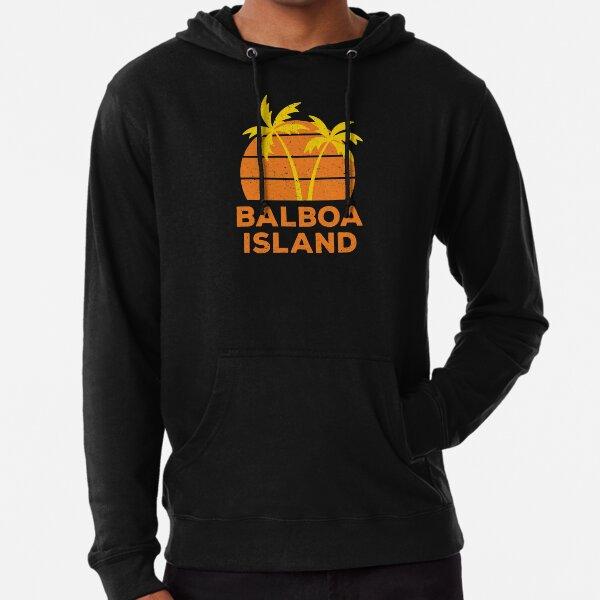 Balboa Island Sweatshirts & Hoodies   Redbubble
