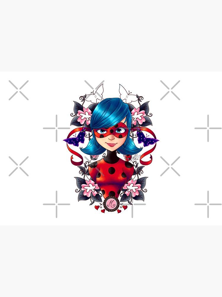 Ladybug V.2 by ArelArts