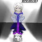 zodiac sign: Gemini* by Akiqueen