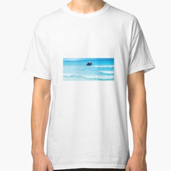 Ready for FUN by Jerald Simon (Music Motivation - musicmotivation.com) Classic T-Shirt