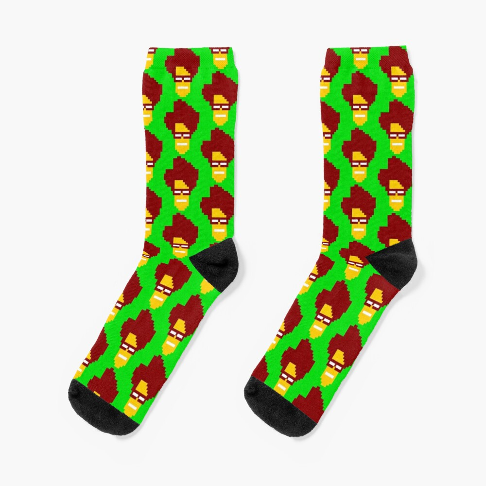 The IT Crowd: Moss Socks