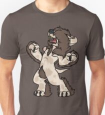 Huff and puff T-Shirt