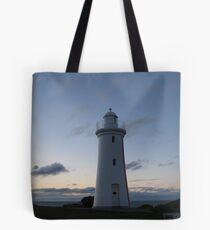 The Light House Colour Tote Bag