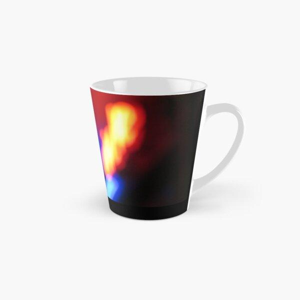 Play of light Tall Mug