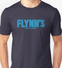 Camiseta ajustada Flynn's Arcade 2
